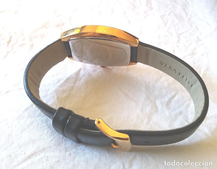 Relojes - Lotus: Reloj Lotus Vintage, Calendario, placado Oro, buen estado como nuevo, con estuche. - Foto 4 - 198785390