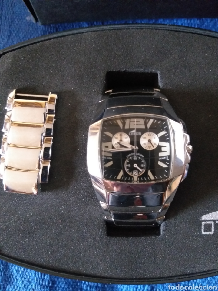 Relojes - Lotus: Reloj - Foto 3 - 198994953