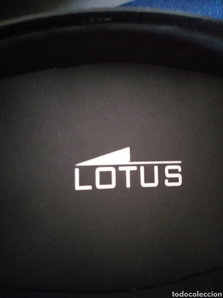 Relojes - Lotus: Reloj - Foto 6 - 198994953