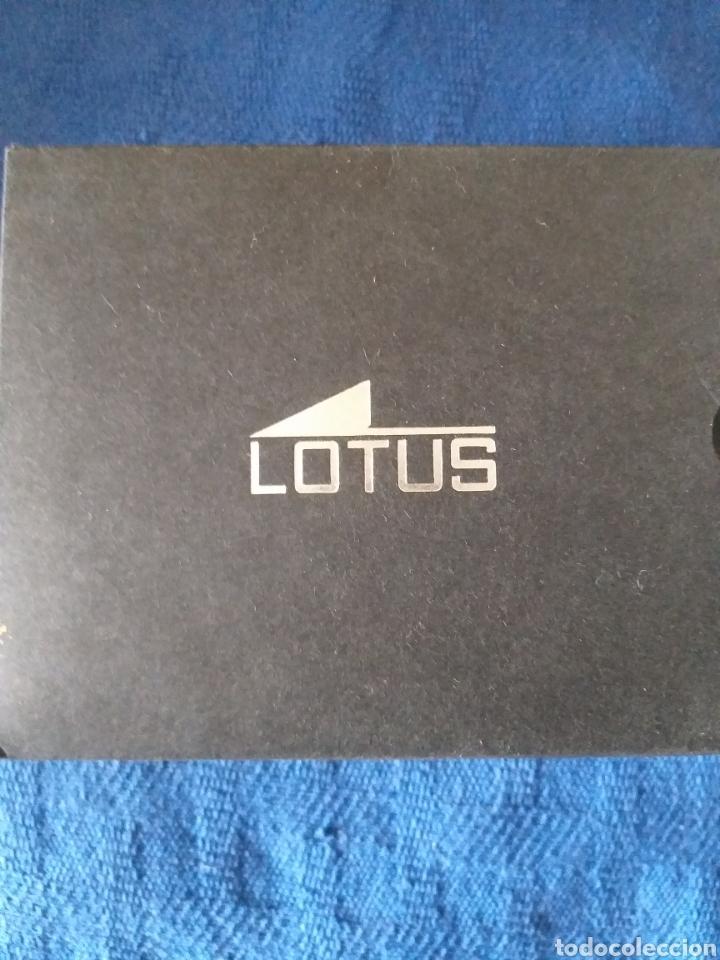Relojes - Lotus: Reloj - Foto 10 - 198994953