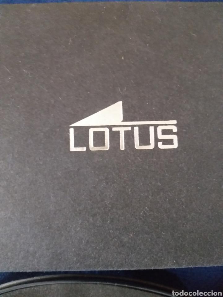 Relojes - Lotus: Reloj - Foto 12 - 198994953