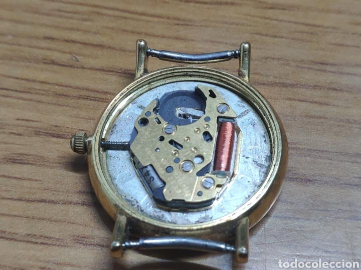 Relojes - Lotus: Reloj Lotus 7727 reparación piezas - Foto 2 - 222066781