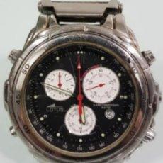 Relojes - Lotus: RELOJ LOTUS. Lote 200528268