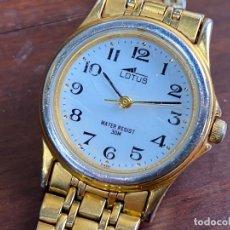 Relojes - Lotus: RELOJ PULSERA MUJER LOTUS 9454. Lote 204414542
