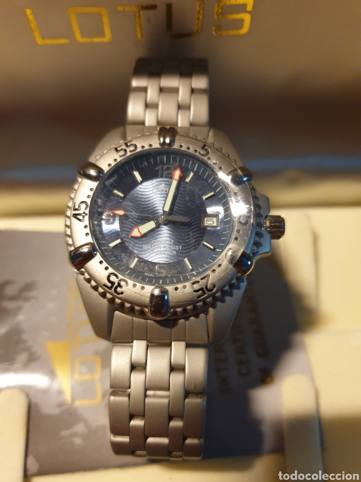 Relojes - Lotus: Reloj Lotus - Foto 2 - 204731612
