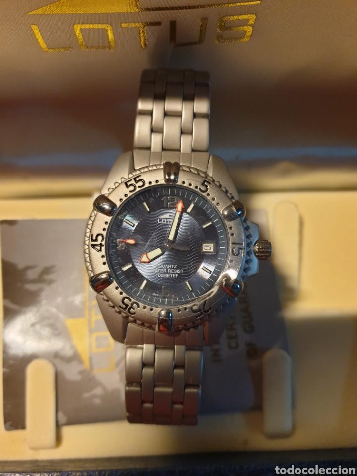 Relojes - Lotus: Reloj Lotus - Foto 3 - 204731612