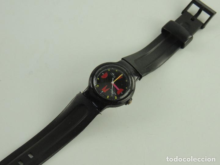 BONITO RELOJ DE PULSERA MARCA LOTUS QUARTZ (Relojes - Relojes Actuales - Lotus)