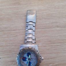 Relojes - Lotus: RELOJ LOTUS . ORIGINAL . FALTA CAMBIO DE PILA. Lote 205514741