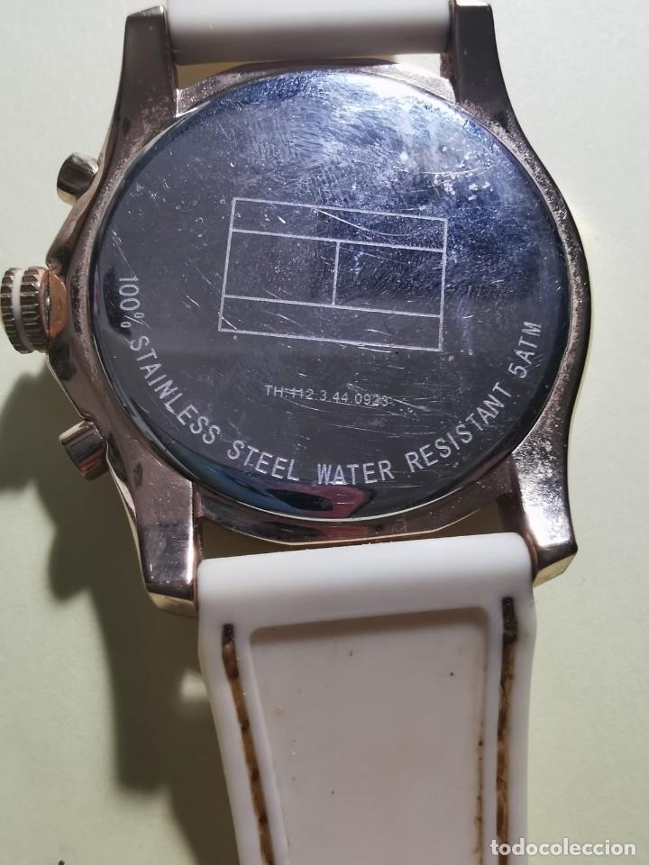 Relojes - Lotus: LOTE DE 7 RELOJES VARIAS MARCAS COMO LOTUS, CASIO, SEIKO - Foto 7 - 206189642