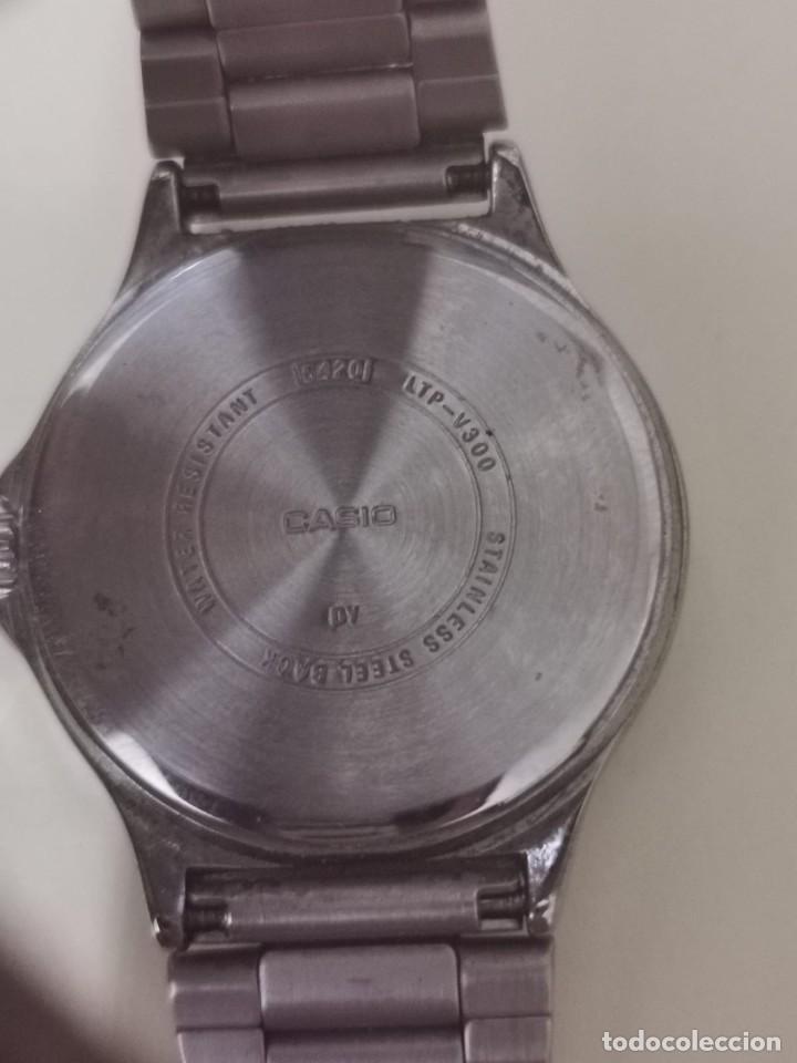 Relojes - Lotus: LOTE DE 7 RELOJES VARIAS MARCAS COMO LOTUS, CASIO, SEIKO - Foto 23 - 206189642