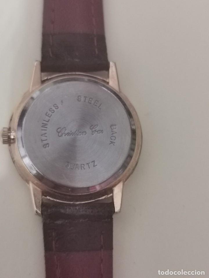 Relojes - Lotus: LOTE DE 7 RELOJES VARIAS MARCAS COMO LOTUS, CASIO, SEIKO - Foto 42 - 206189642