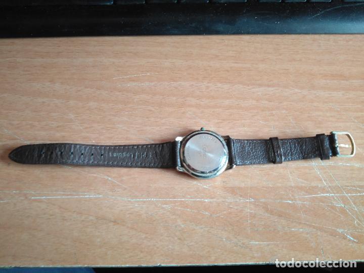 Relojes - Lotus: LOTUS 7692 - RELOJ - CORREA DE PIEL, EN MUY BUEN ESTADO - Foto 4 - 206875948