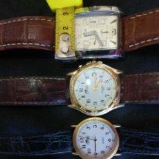 Relojes - Lotus: LOTE RELOJES LOTUS CABALLERO (4). Lote 207272281