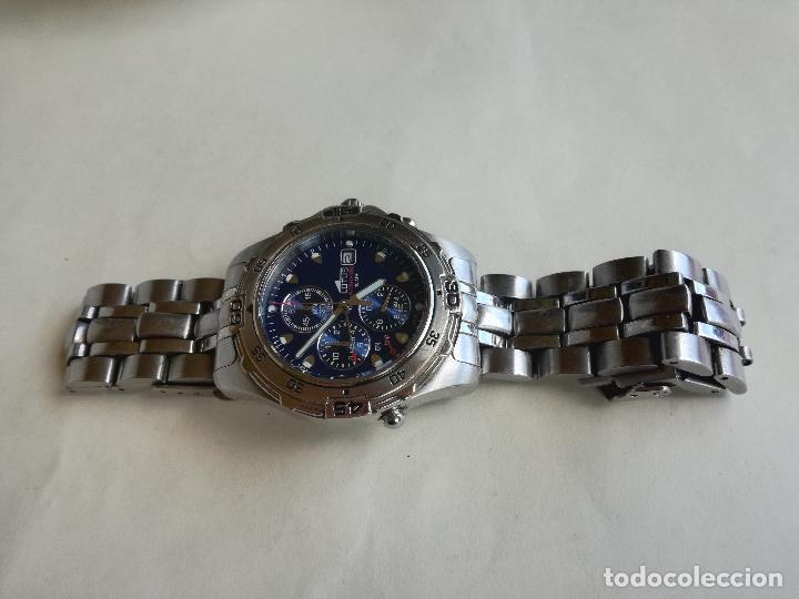 Relojes - Lotus: RELOJ PULSERA CABALLERO LOTUS 15110 08 ALARM - CHRONO 40 MM - Foto 5 - 208318695