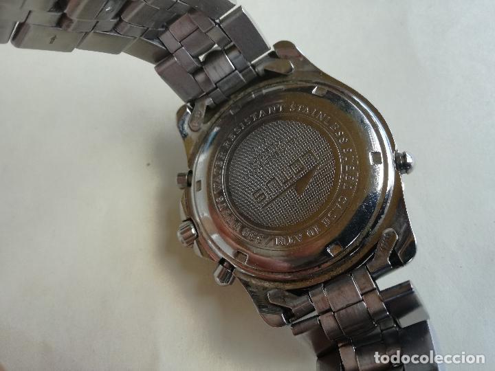 Relojes - Lotus: RELOJ PULSERA CABALLERO LOTUS 15110 08 ALARM - CHRONO 40 MM - Foto 6 - 208318695