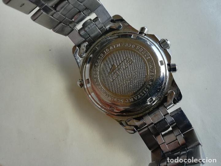 Relojes - Lotus: RELOJ PULSERA CABALLERO LOTUS 15110 08 ALARM - CHRONO 40 MM - Foto 7 - 208318695