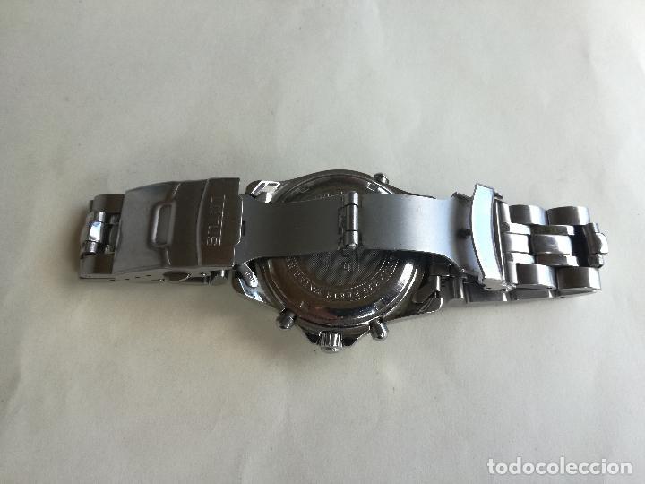 Relojes - Lotus: RELOJ PULSERA CABALLERO LOTUS 15110 08 ALARM - CHRONO 40 MM - Foto 8 - 208318695