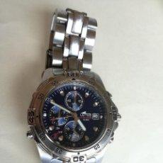 Relojes - Lotus: RELOJ PULSERA CABALLERO LOTUS 15110 08 ALARM - CHRONO 40 MM. Lote 208318695