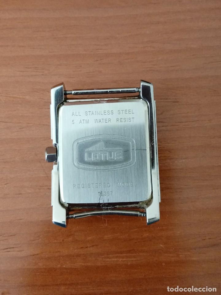 Relojes - Lotus: Reloj Lotus de Cuarzo. - Foto 3 - 209328136