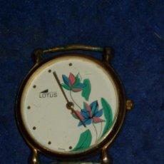 Relojes - Lotus: RELOJ LOTUS DE MUJER.. Lote 209704677