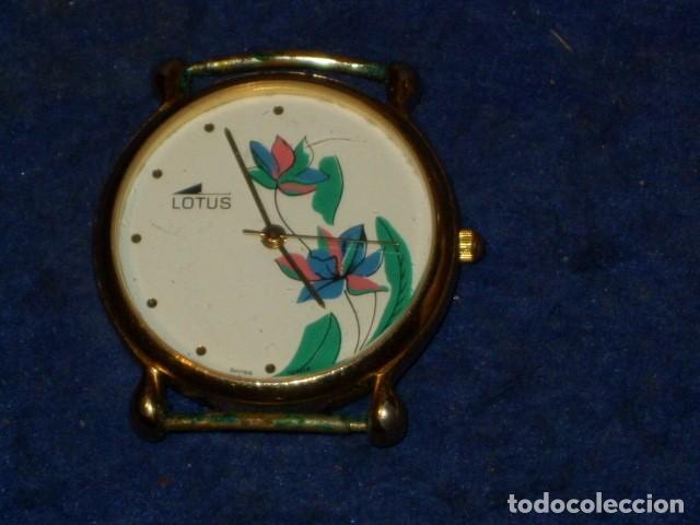 Relojes - Lotus: RELOJ LOTUS DE MUJER. - Foto 3 - 209704677