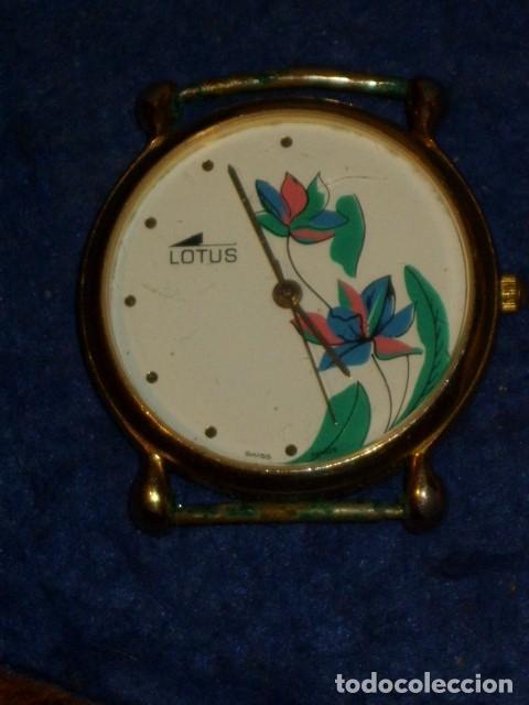Relojes - Lotus: RELOJ LOTUS DE MUJER. - Foto 4 - 209704677
