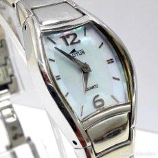 Relojes - Lotus: RELOJ LOTUS DE SEÑORA DE CUARZO AÑOS 2000. Lote 210235245