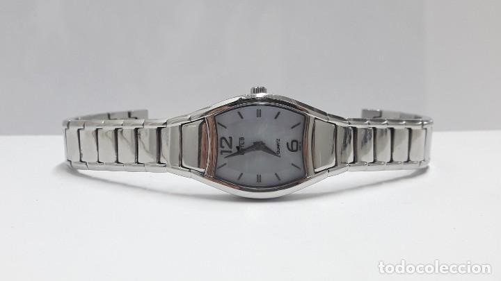 Relojes - Lotus: RELOJ LOTUS DE SEÑORA DE CUARZO AÑOS 2000 - Foto 8 - 210235245