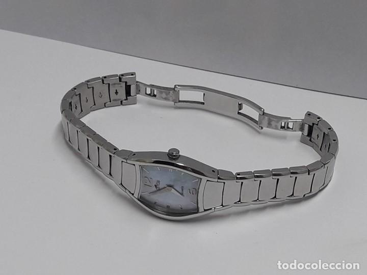 Relojes - Lotus: RELOJ LOTUS DE SEÑORA DE CUARZO AÑOS 2000 - Foto 10 - 210235245
