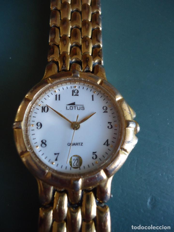 Relojes - Lotus: Reloj de pulsera de señora. Marca Lotus - Foto 3 - 211436725