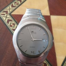 Relojes - Lotus: RELOJ HOMBRE LOTUS. Lote 211607734