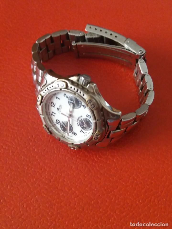 Relojes - Lotus: RELOJ LOTUS MULTIFUNCION. - Foto 5 - 211781506