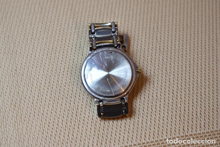 Relojes - Lotus: RELOJ LOTUS DE CUARZO - CAJA 34 mm - FUNCIONANDO - Foto 5 - 211911426