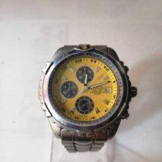 Relojes - Lotus: RELOJ DE CABALLERO LOTUS CHRONOGRAPH QUARTZ.WR.1OOM.. Lote 212200528