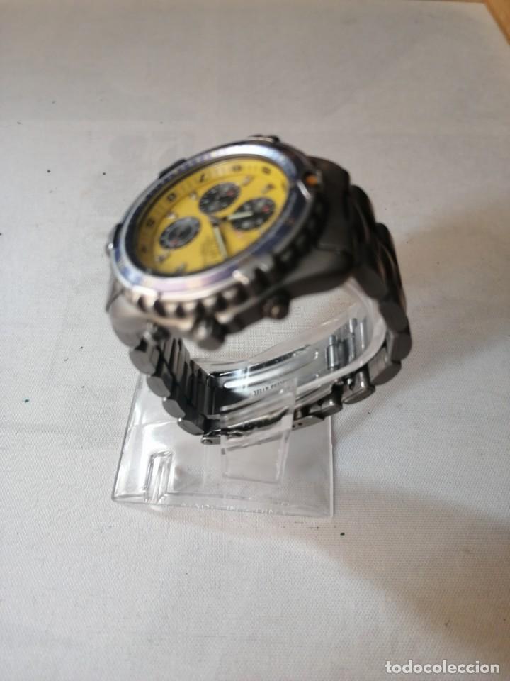 Relojes - Lotus: RELOJ DE CABALLERO LOTUS CHRONOGRAPH QUARTZ.WR.1OOM. - Foto 2 - 212200528