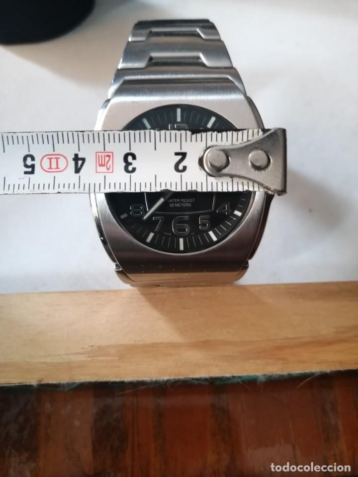 Relojes - Lotus: RELOJ DE CABALLERO LOTUS WR.50M. CON SU CAJA. - Foto 5 - 212209797