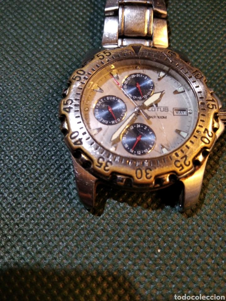 Relojes - Lotus: RELOJ LOTUS - Foto 2 - 213669773
