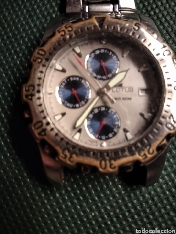 Relojes - Lotus: RELOJ LOTUS - Foto 3 - 213669773