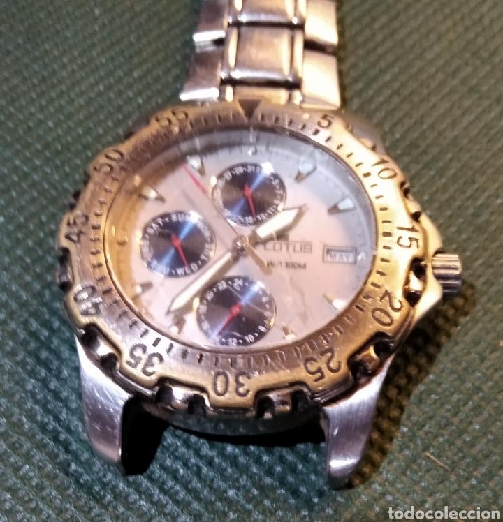 Relojes - Lotus: RELOJ LOTUS - Foto 4 - 213669773