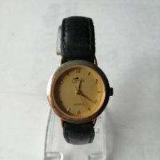 Relojes - Lotus: PRECIOSO RELOJ LOTUS QUARZ DE SEÑORA, 22 MM SIN CORONA, PLENO FUNCIONAMIENTO. PRECISA LIMPIEZA.. Lote 214068092