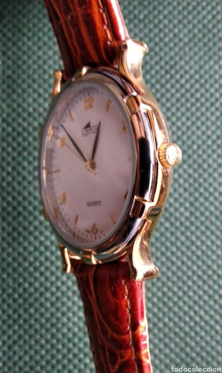 Relojes - Lotus: RELOJ LOTUS DE CABALLERO. - Foto 2 - 214132111