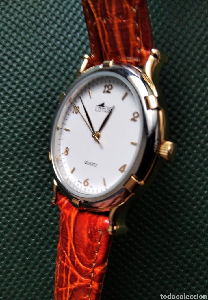 Relojes - Lotus: RELOJ LOTUS DE CABALLERO. - Foto 3 - 214132111