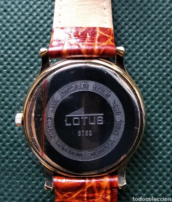 Relojes - Lotus: RELOJ LOTUS DE CABALLERO. - Foto 7 - 214132111