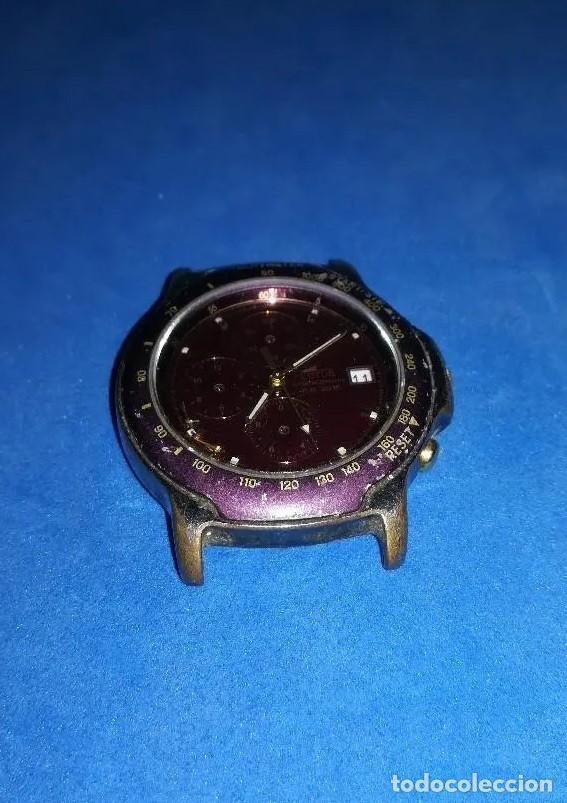 Relojes - Lotus: RELOJ LOTUS VINTAGE, SIN CORREA - Foto 2 - 214233766