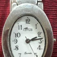 Relojes - Lotus: RELOJ SEÑORA LOTUS 15235. Lote 219592963