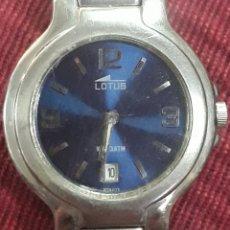 Relojes - Lotus: RELOJ SEÑORA LOTUS 9781. Lote 219811210