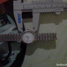 Relojes - Lotus: RELOJ LOTUS MUJER O CADETE PARA PIEZAS NO FUNCIONA, PERO ESTA IMPECABLE X FUERA. Lote 219904726