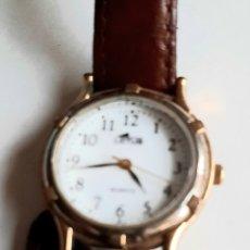 Relojes - Lotus: RELOJ LOTUS QUARTZ MODELO 6763 CORREA ORIGINAL. Lote 219890163