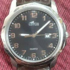 Relojes - Lotus: RELOJ CABALLERO LOTUS 15554. Lote 219962075