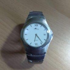 Relojes - Lotus: RELOJ LOTUS QUARTZ MODELO 9800. Lote 222056965